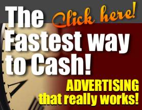 Click for vending advertising rates and demographics!